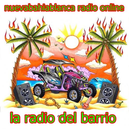 Radio Nueva Bahía Blanca FM Online