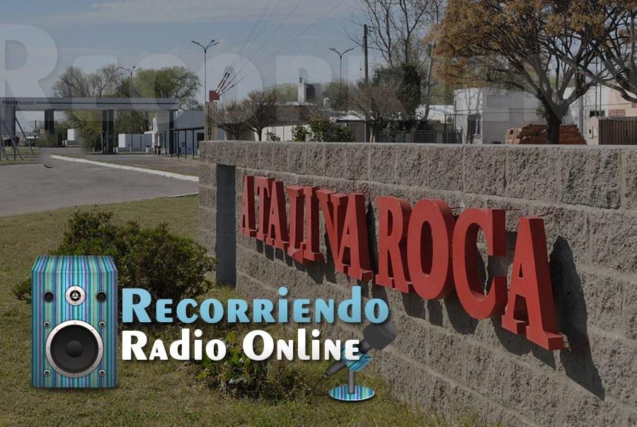 Recorriendo FM 94.5